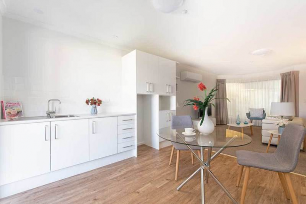 Stylish apartments in our charming and sought after