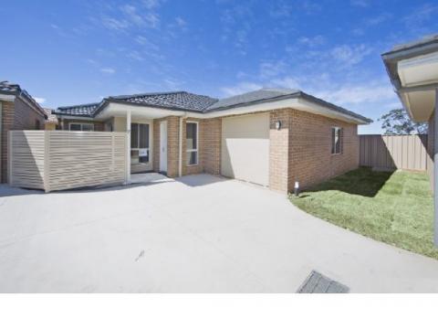Brand New Retirement Villas - Full Ownership
