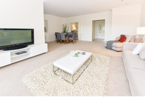Wood Glen Retirement Village is an exclusive gated community in NSW