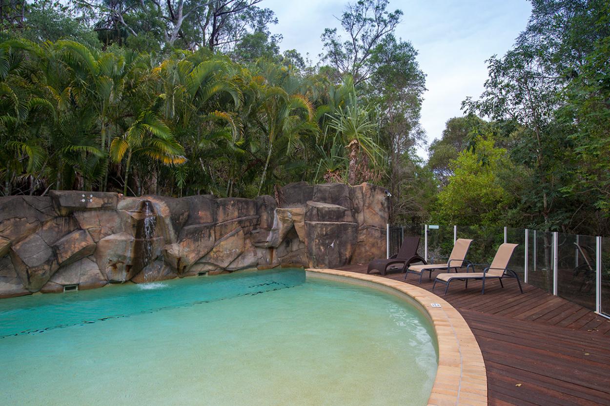 IRT The Palms Retirement Village  22 Power Road - Buderim 4556 Retirement Property for Sale