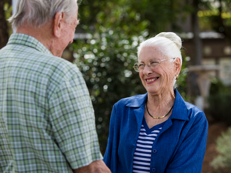 Make the most of your retirement lifestyle at Brookland