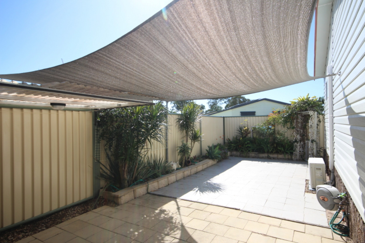 Tweed Broadwater Village - Over 50's 'Pet Friendly' lifestyle village 45/250 Kirkwood Road - Tweed Heads South 2486 Retirement Property for Sale