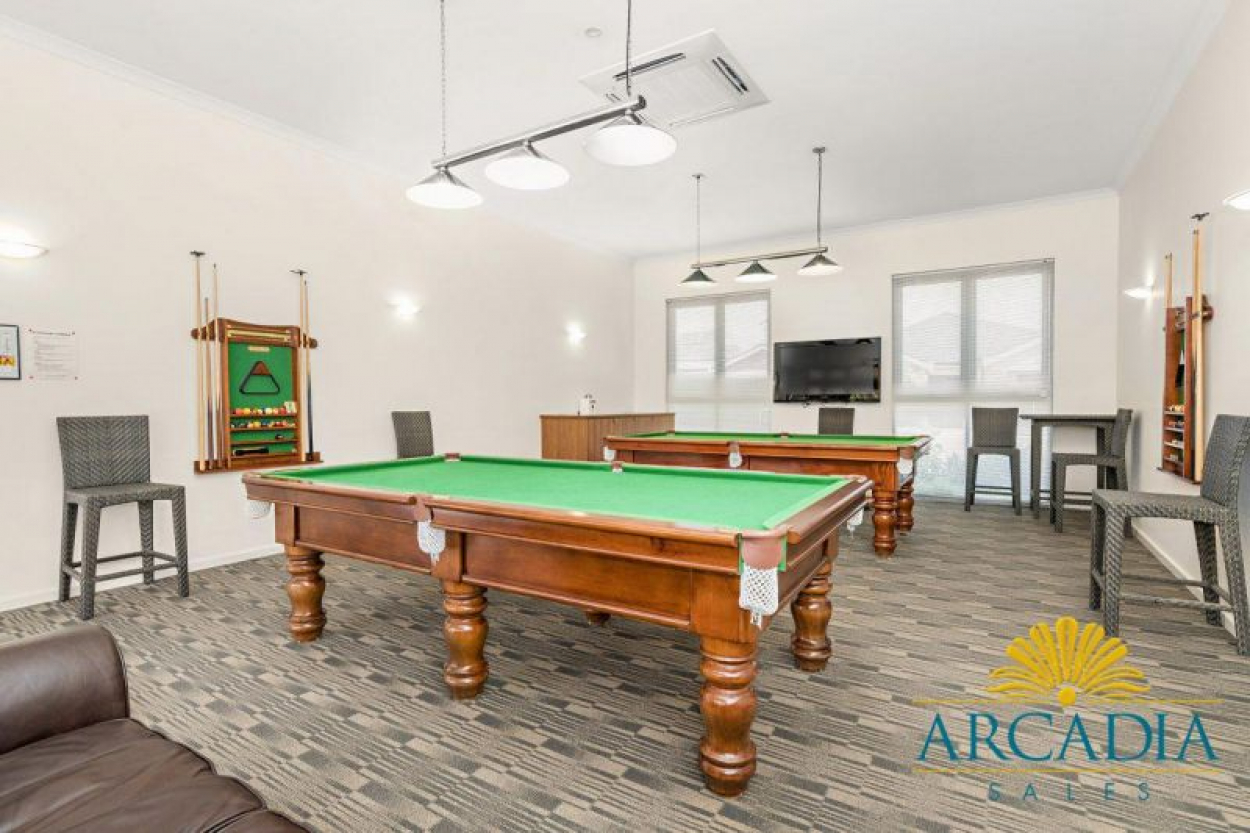 ARCADIA WATERS GERALDTON - Fully Refurbished, Ideal Location Next to Clubhouse
