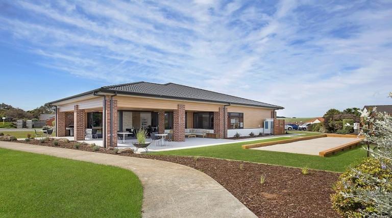 Retire your way at Gillin Park Retirement Village