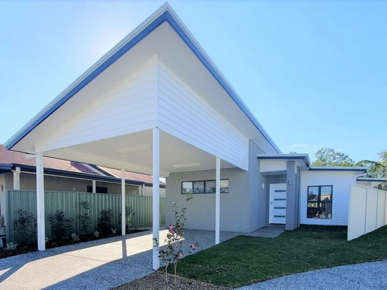 204A Sanctuary Drive - Green Wattle Villages