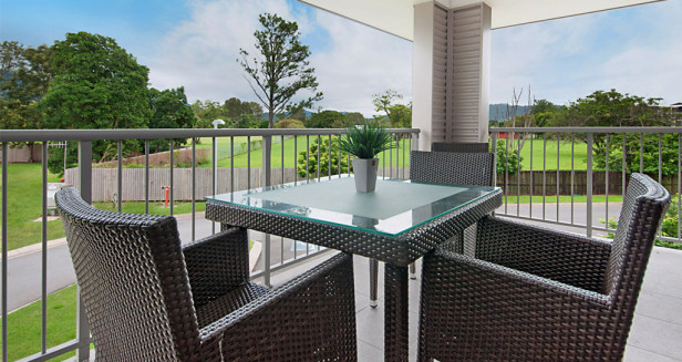 Bolton Clarke Farnorha, Cairns