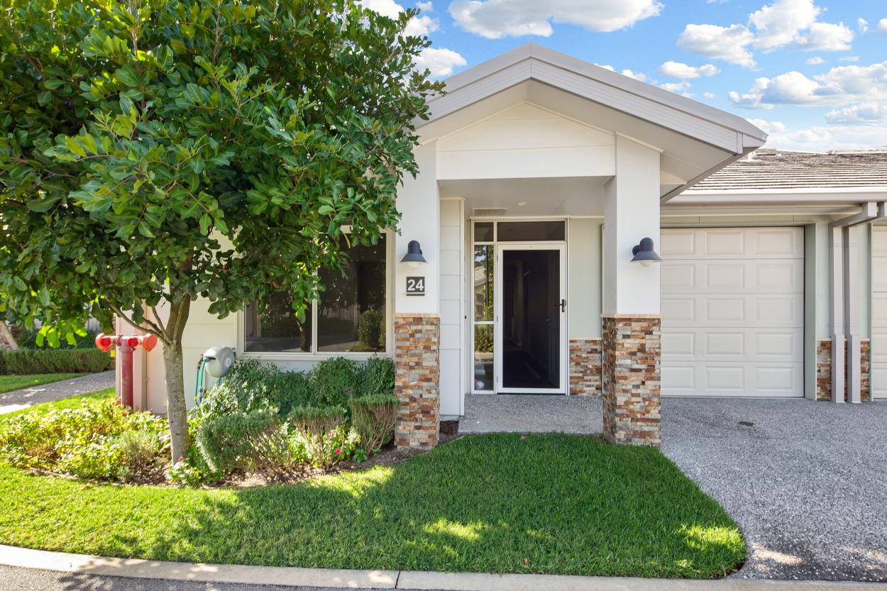 Bayside@Byron 2  Beech Drive - Byron Bay 2481 Retirement Property for Sale