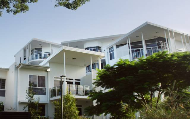 Apartment 60   Kingsford Terrace Corinda