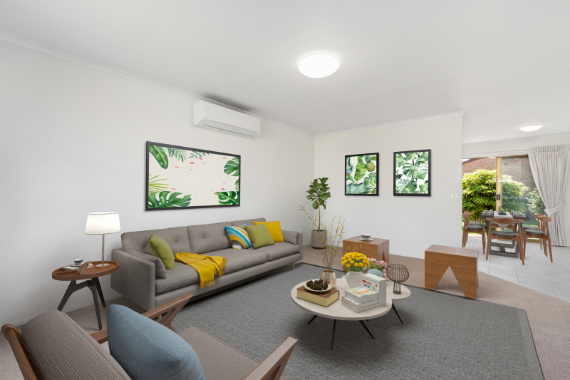 Downsize your home, upsize your lifestyle - Long Island Village