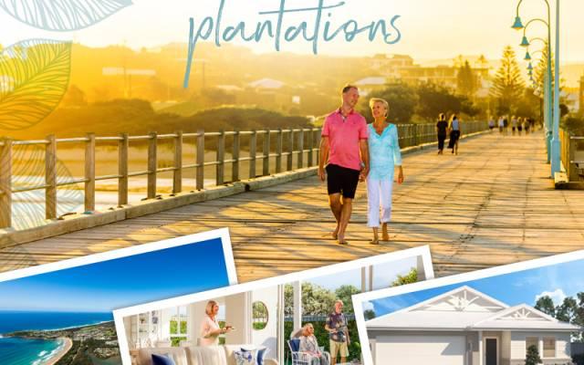 Plantations by Ingenia Lifestyle