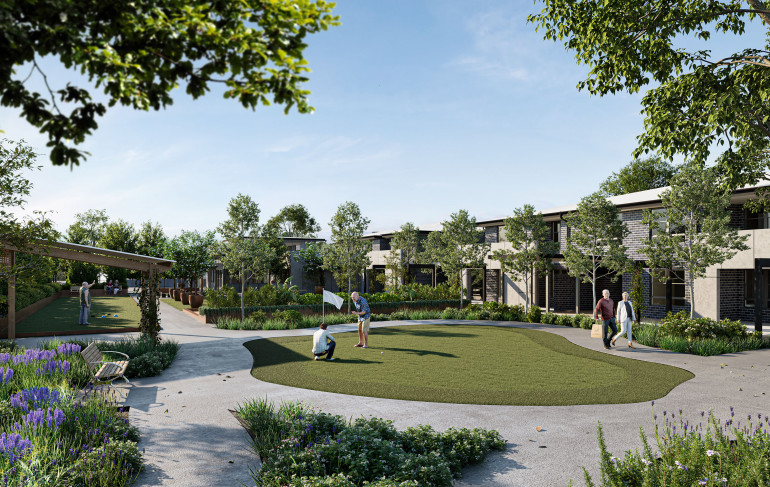 Discover the new Canberra retirement projects designed to meet rising downsizer demand