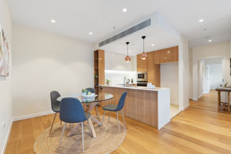 Stylish retirement living in the heart of Glen Waverley