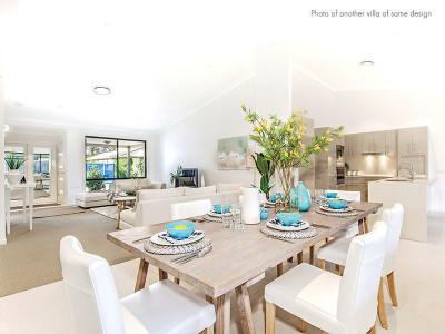 Villa 63 - The Lantern - Living Choice Twin Waters