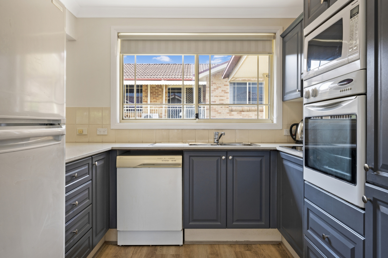 Great location - Great Value! 18/5 Stonelea Court - Dural 2158 Retirement Property for Sale