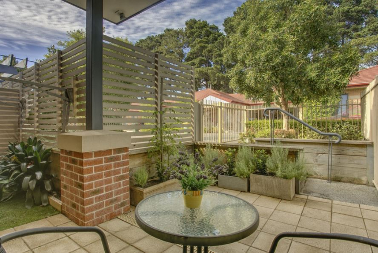 Waverley Country Club  60 Bergins Road - Rowville 3178 Retirement Property for Sale