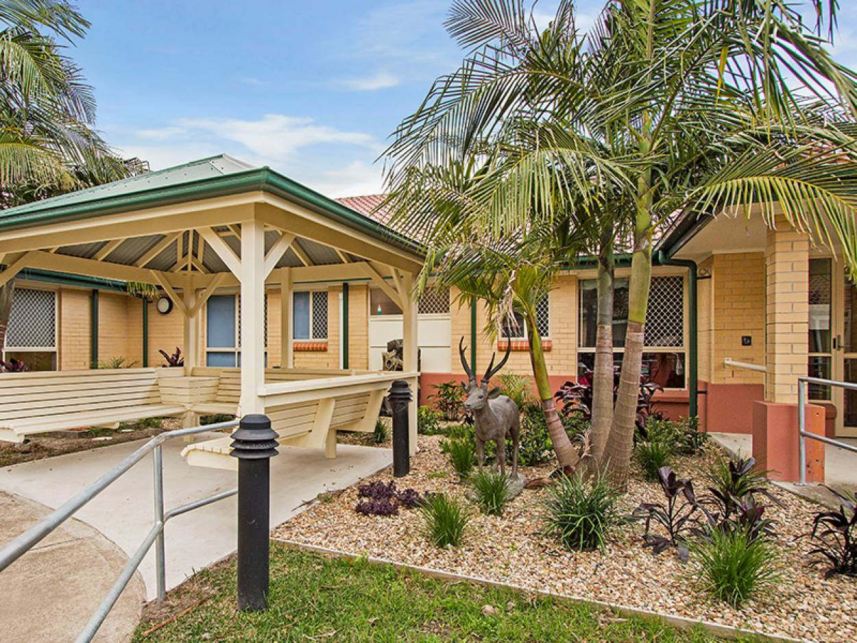 IRT Greenwell Gardens Aged Care Centre