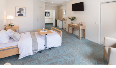 Palm Lake Care Deception Bay - Memory Support Unit Superior Single Room with Private Ensuite