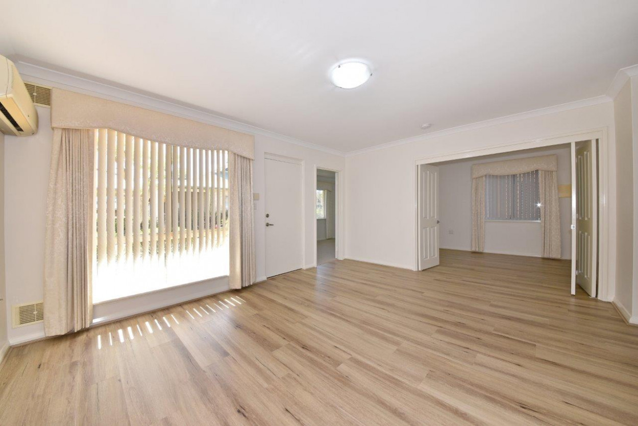 Villa 18 River Parks Village  Villa 18 -  1 Wendouree Way  - Wilson 6107 Retirement Property for Sale