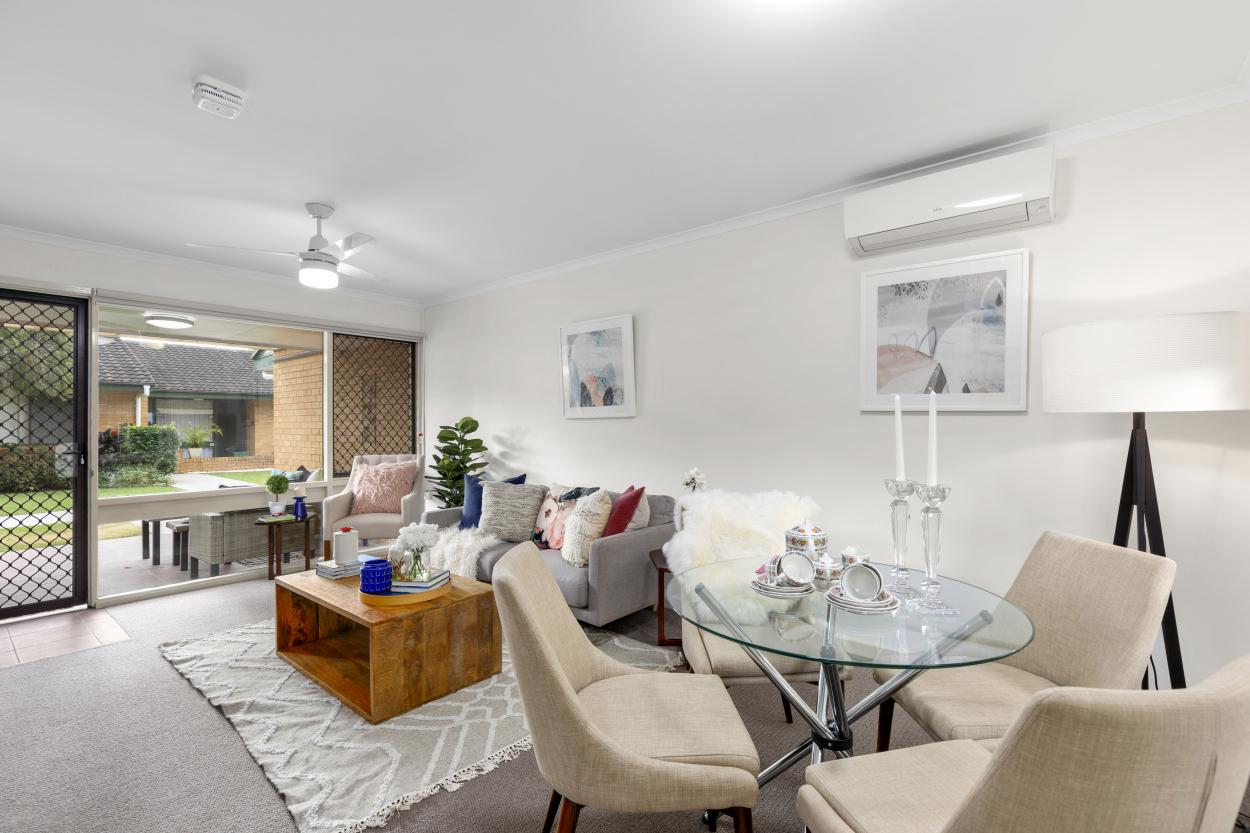 Dalpura Retirement Village - enjoy the secure and low maintenance life 9 Bray Street - Coffs Harbour 2450 Retirement Property for Sale