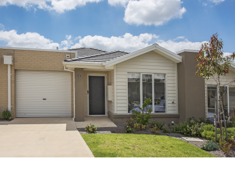 Retire Your Way at Mernda Retirement Village - Wren