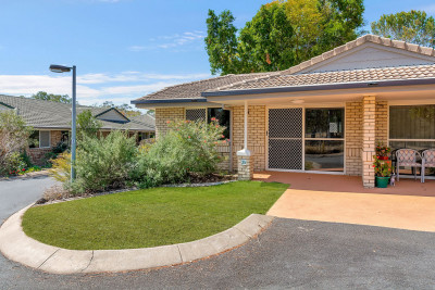Downsize and relax - Fairview 35 - UNDER DEPOSIT