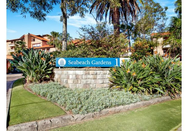 Unique Opportunity - Seabeach Gardens- $475 per week