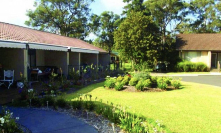 Taara Gardens