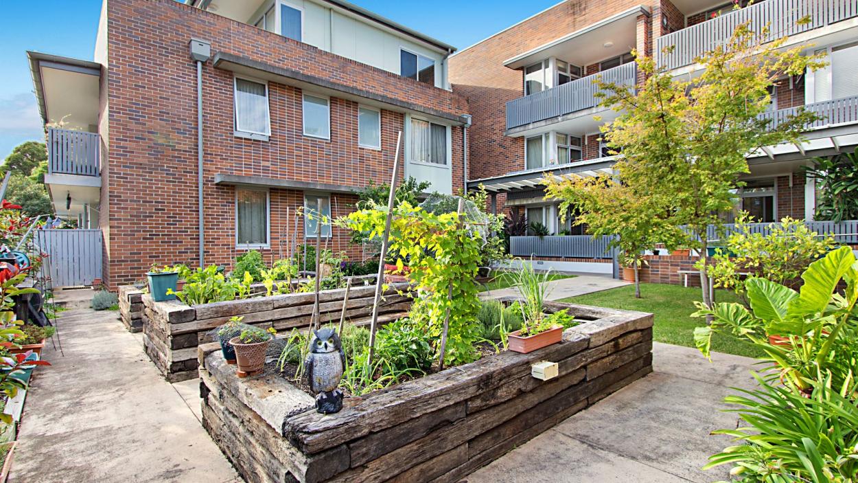 St Peter's Green 5 Felton Avenue - Lane Cove North 2066 Retirement Property for Sale