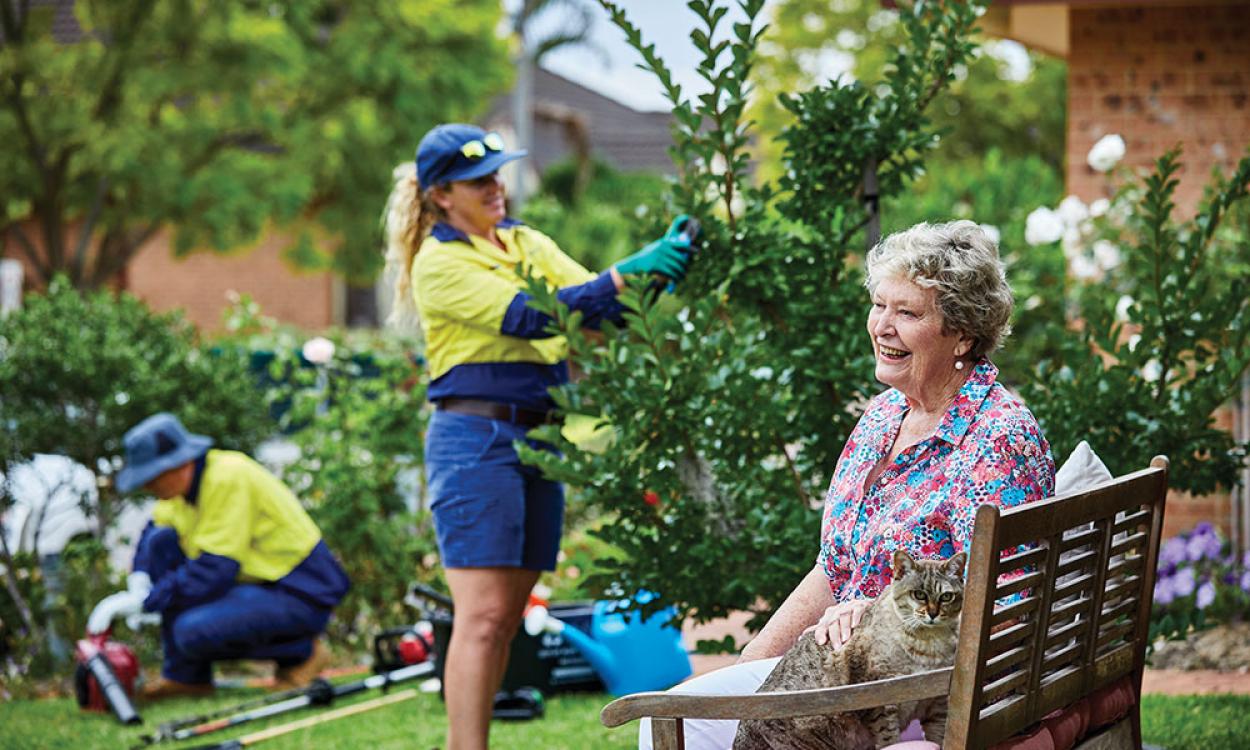 Pet friendly retirement - Living Choice 1 Murna Road - Davistown 2251 Retirement Property for Sale