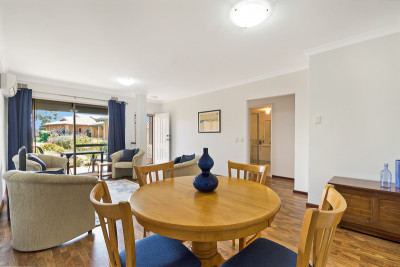 Perfect easy care home in great location
