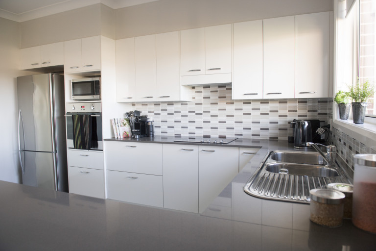 Brand new villas from $348,000* just 3km from Penrith