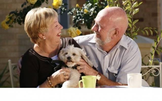 Bethanie Waters Retirement Village