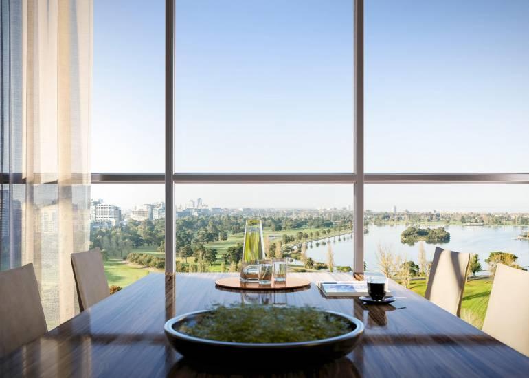 Nine of Australia's hottest new vertical retirement villages