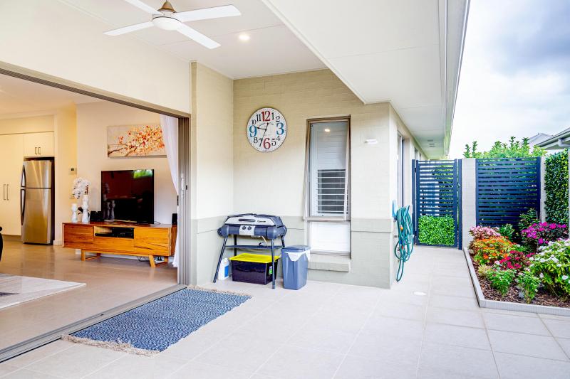 Matisse 88 - Palm Lake Resort