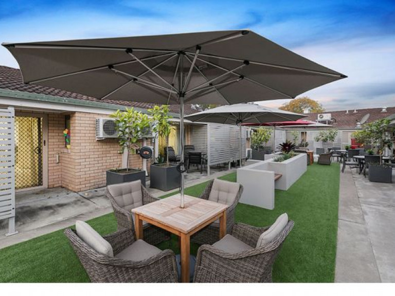 TriCare Jindalee Aged Care Residence