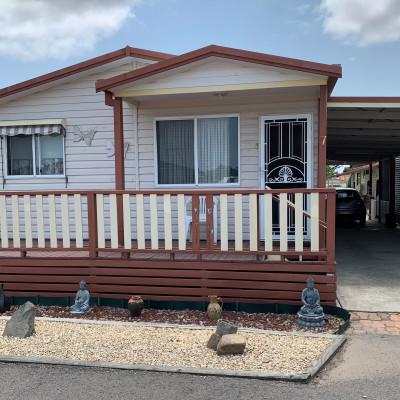 Pre Loved 2 Bedroom Home For Sale