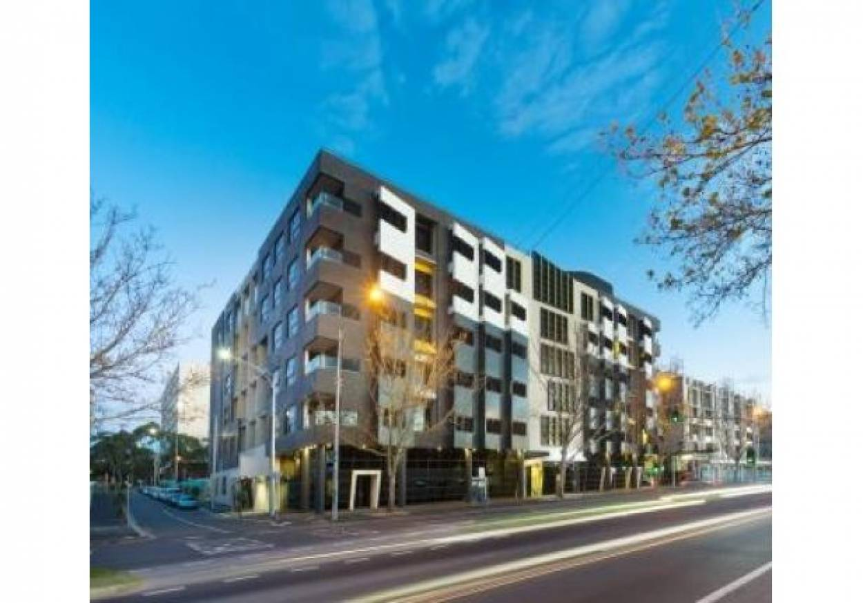 Rathdowne Place Aged Care 497  Rathdowne Street - Carlton 3053 Retirement Property for Aged-care-facility