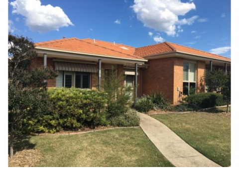 Wyndham Grange Village 2 Bedroom Home