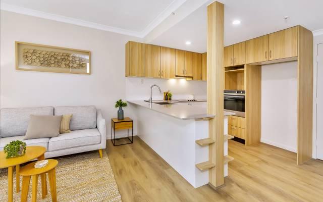 Moline Village  Karrinyup -Resort Style Living for Over 55's!