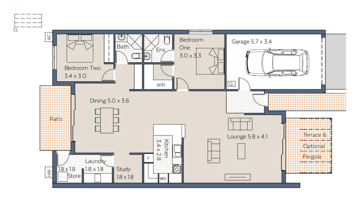 Unit 175, Point Cook Village Unit 175,  320 Point Cook Road - Point Cook 3030 Retirement Property for Sale