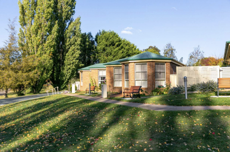 Delightful country living in the heart of the Great Dividing Ranges