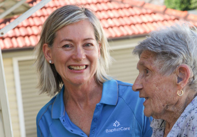 BaptistCare Home Services - Far North Coast