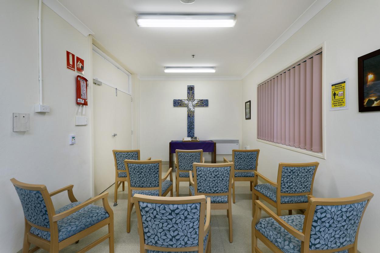 Holy Spirit Aged Care