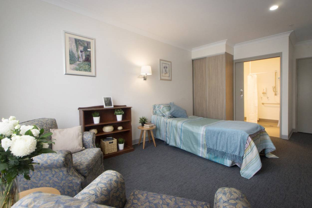Premium Suite now available at Resthaven Malvern!