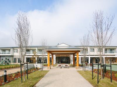 Selendra Rise Retirement Village