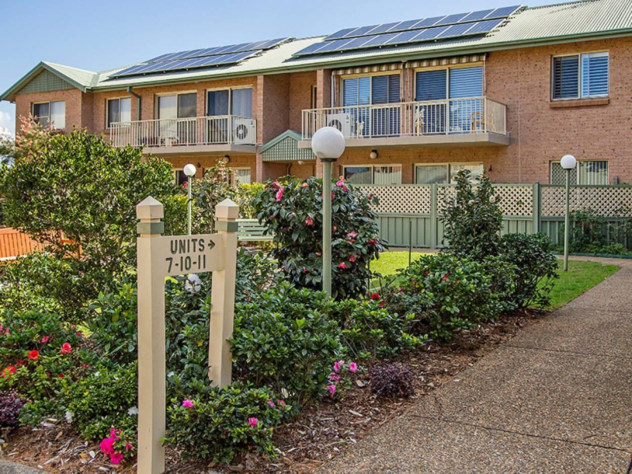 IRT Towradgi Park Lodge Retirement Village  43-47 Towradgi Road - Towradgi 2518 Retirement Property for Sale