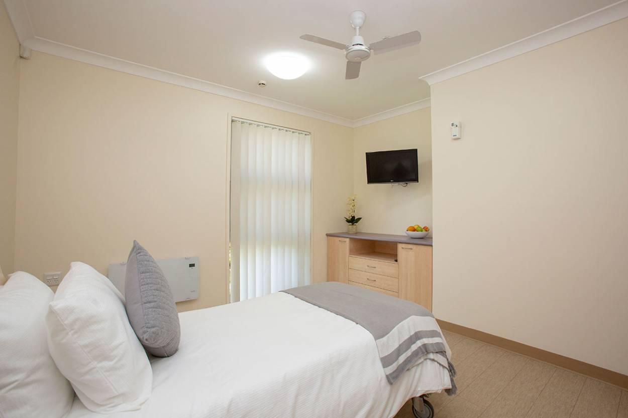 IRT Woonona Aged Care Centre