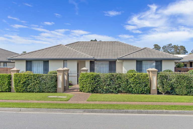 Your perfect home - Broadwater Gardens 45