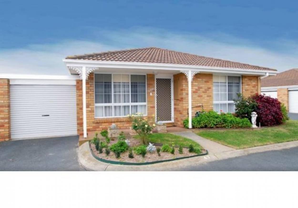 Parkglen Retirement Community 360 Cheltenham Road - Keysborough 3173 Retirement Property for Sale