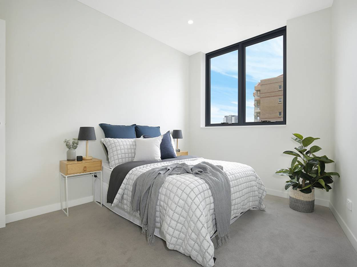 Parkside at IRT Pioneer Place Retirement Village  27b Stewart Street - Wollongong 2500 Retirement Property for Sale